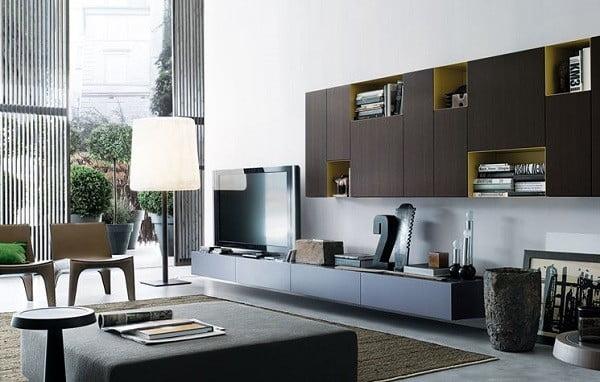 ottimizza gli spazi e cambia gli arredi più vecchi per una maggiore resa sull'affitto del tuo appartamento